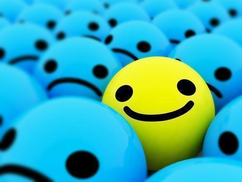 happiness expert